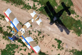 YR-PBR - Regional Air Services Antonov An-2