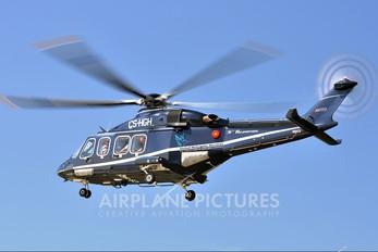 CS-HGH - HeliPortugal  Agusta Westland AW139