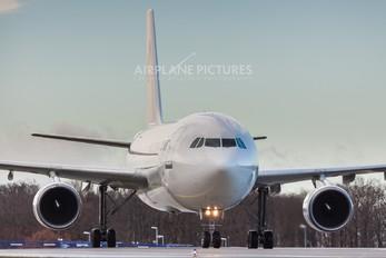 A6-SUL - Maximus Air Cargo Airbus A300F