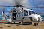 N-164 - Netherlands - Navy NH Industries NH90 NFH aircraft