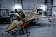 J-235 - Netherlands - Air Force General Dynamics F-16A Fighting Falcon aircraft