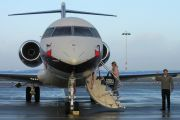 G-GABY - Private Bombardier BD-700 Global Express aircraft