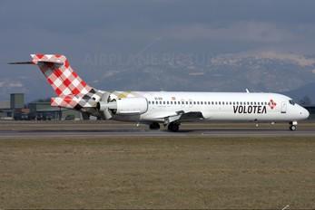 EI-EXI - Volotea Airlines Boeing 717