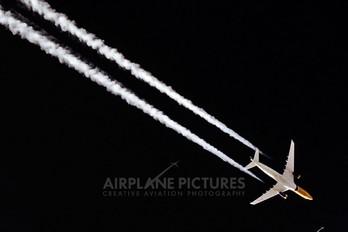 - - Gulf Air Airbus A330-200