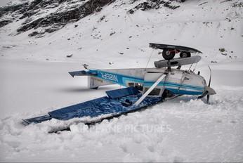 N185FK - Talkeetna Air Taxi Cessna 185 Skywagon