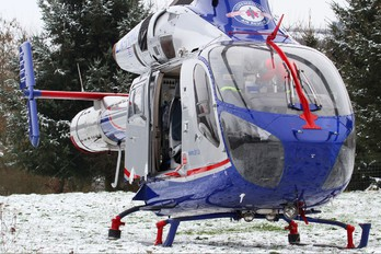 LX-HRC - Luxembourg Air Rescue MD Helicopters MD-902 Explorer