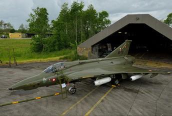 AR-113 - Denmark - Air Force SAAB RF 35 Draken