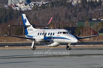 PH-DCI - AIS Airlines Scottish Aviation Jetstream 31