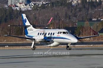 PH-DCI - AIS Airlines Scottish Aviation Jetstream 31
