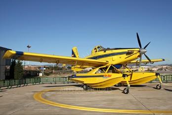 EC-KIO - Avialsa Air Tractor AT-802