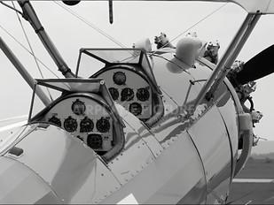 N67344 - Private Boeing Stearman, Kaydet (all models)