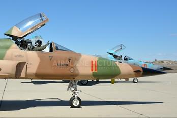 761526 - USA - Marine Corps Northrop F-5N Tiger II
