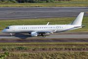 XA-AYJ - Omniflys Embraer ERJ-190-100 Lineage 1000 aircraft