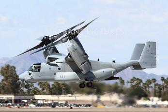 168026 - USA - Marine Corps Bell-Boeing V-22 Osprey