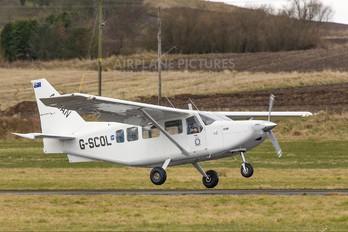 G-SCOL - Private Gippsland GA-8 Airvan