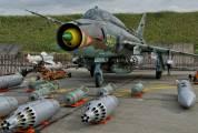 9409 - Poland - Air Force Sukhoi Su-22M-4 aircraft