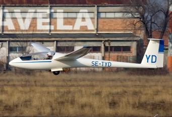 SE-TYD - Private Rolladen-Schneider LS6