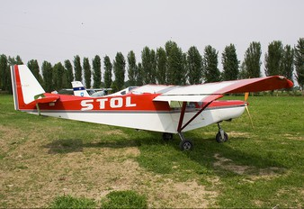 I-3812 - Private AeroAndina MXP741