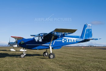 G-XARV - Private ARV Aviation ARV1