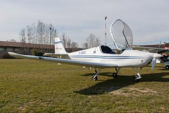 I-A053 - Private Skyleader Skyleader 200