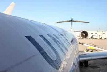 N510MJ - United Express Canadair CL-600 CRJ-701