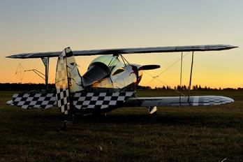 LV-X344 - Private Christen Eagle II