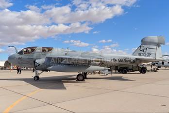 163397 - USA - Marine Corps Grumman EA-6B Prowler