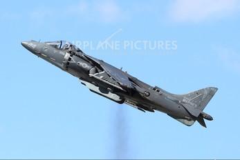 164142 - USA - Marine Corps McDonnell Douglas AV-8B Harrier II