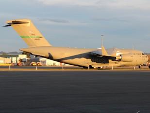 08-8203 - USA - Air Force Boeing C-17A Globemaster III