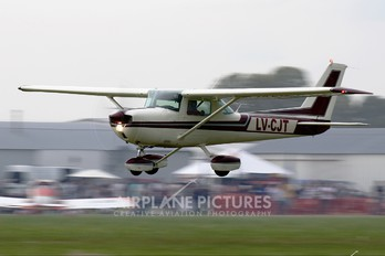 LV-CJT - Private Cessna 150