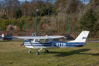 G-ATYM - Private Cessna 150