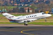 CS-DRI - NetJets Europe (Portugal) Hawker Beechcraft 800XP aircraft