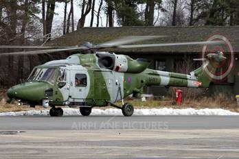 ZG914 - British Army Westland Lynx AH.9