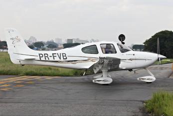 PR-FVB - Private Cirrus SR22