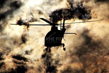 PR-SAX - Private Agusta / Agusta-Bell A 109E Power