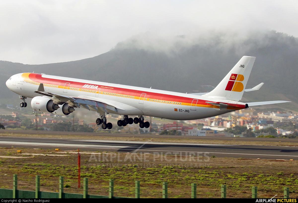 Иберия авиакомпания официальный сайт