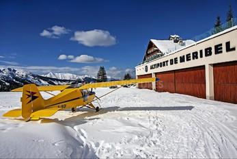 F-JKQI - Private Humbert Aviation Tétras BS