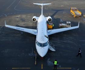 VQ-BGL - UTair Canadair CL-600 CRJ-200