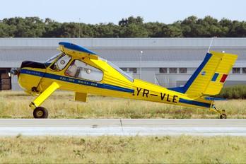 YR-VLE - Romanian Airclub PZL 104 Wilga