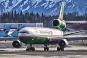 B-16113 - EVA Air Cargo McDonnell Douglas MD-11F aircraft