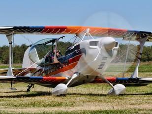 LV-X340 - Private Christen Eagle II