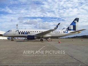 PP-PJC - Trip Linhas Aéreas Embraer ERJ-175 (170-200)
