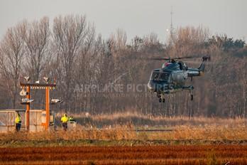 279 - Netherlands - Navy Westland Lynx SH-14D