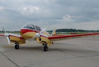 OK-DAJ - Private Aero Ae-145 Super Aero
