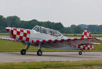 OK-MPR - Aeroklub Czech Republic Zlín Aircraft Z-226 (all models)
