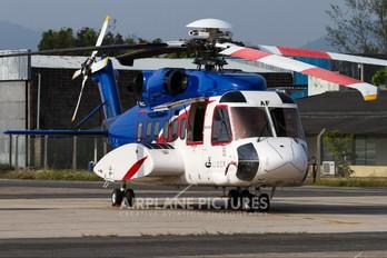 PR-JAF - Lider Taxi Aereo Sikorsky S-92