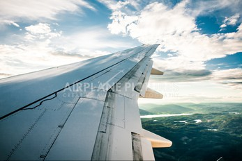 LN-TUI - SAS - Scandinavian Airlines Boeing 737-700