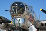 N9323Z - American Airpower Heritage Museum (CAF) Boeing B-17G Flying Fortress aircraft