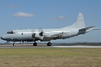 A9-755 - Australia - Air Force Lockheed P-3C Orion