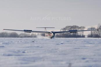 OM-0221 - Aeroklub Očová LET L-23 Superblaník